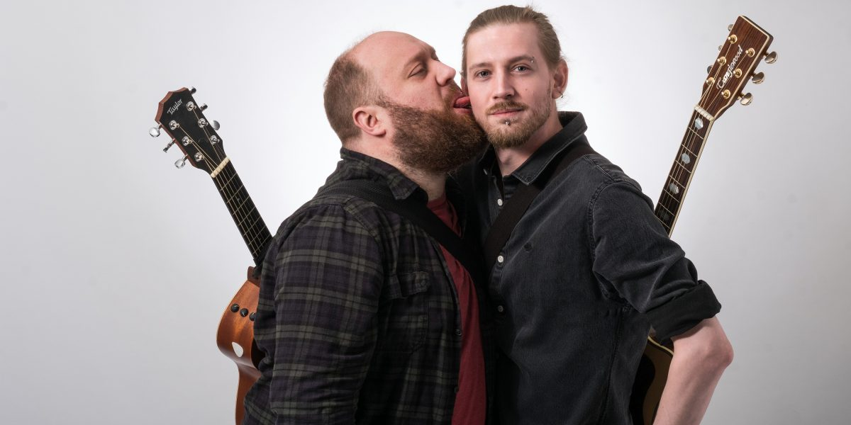 Jonny and the Baptists