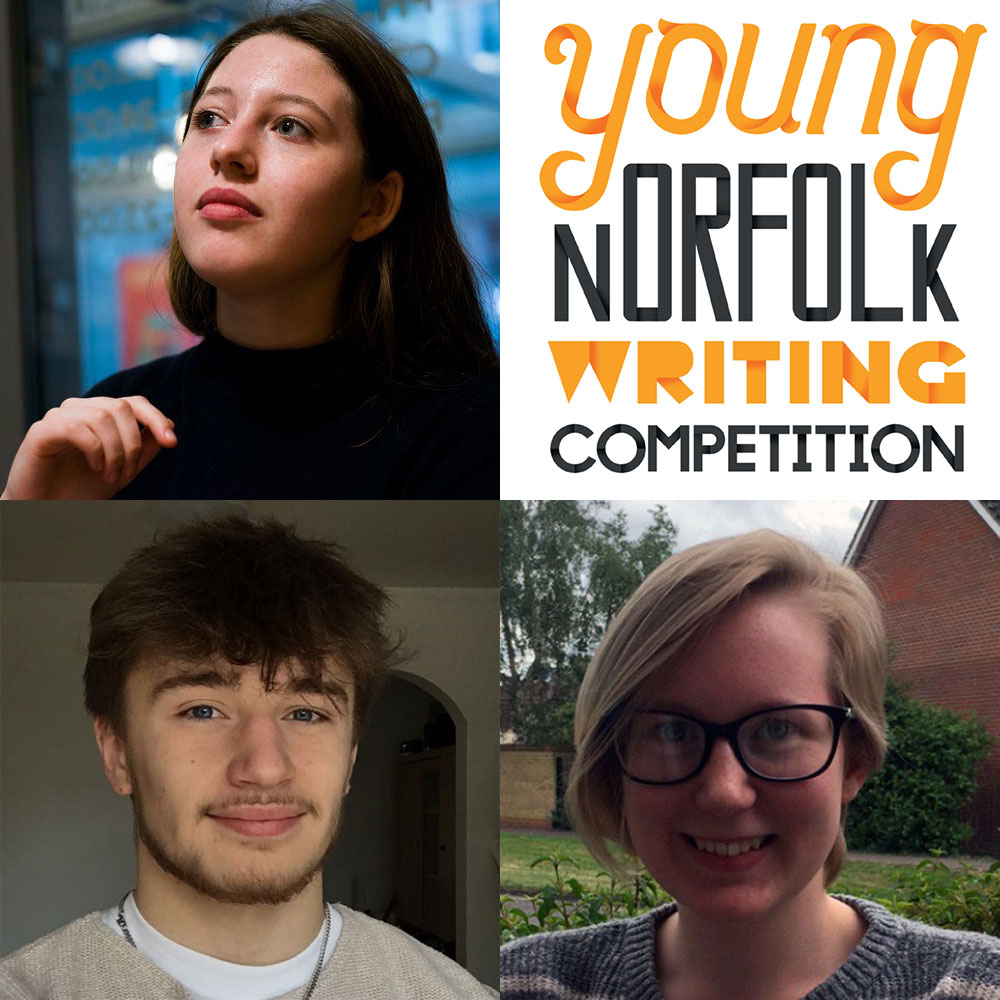 Young Norfolk Writing Competition