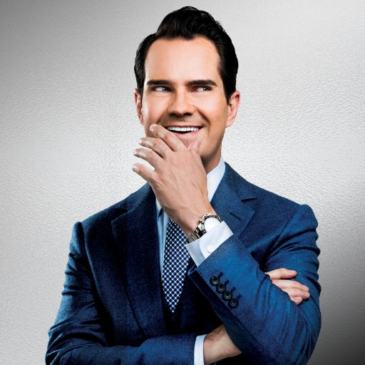 Jimmy Carr